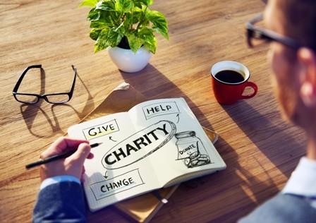 ShiftONE blog generosity