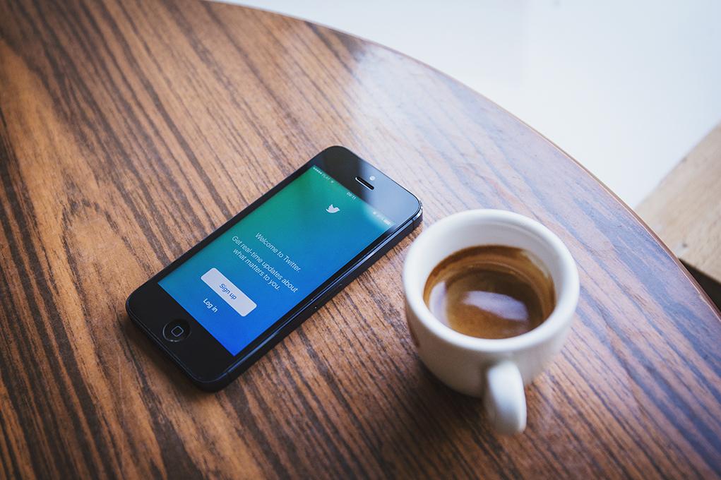 Social Media Blog Shift ONE