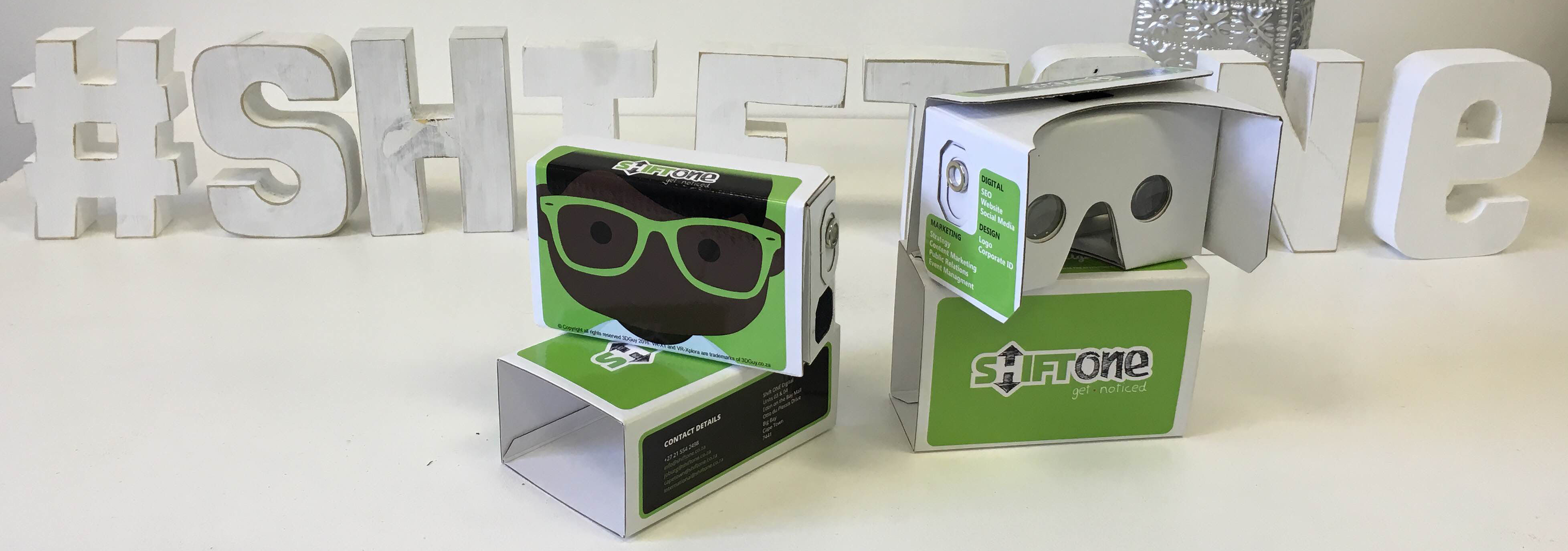 Buy Google Cardboard South Africa